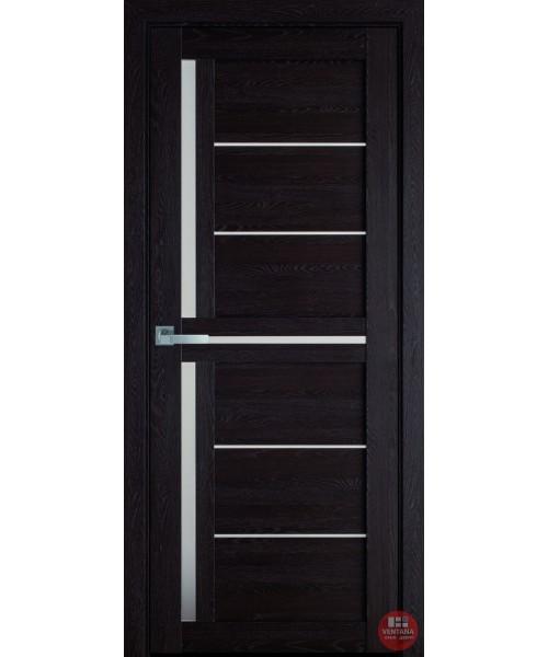 Межкомнатная дверь Новый стиль коллекция Мода ПВХ Ultra Диана