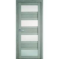 Межкомнатная дверь Новый стиль коллекция Мода ПВХ Ultra Элиза