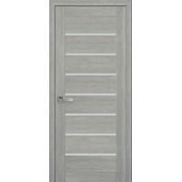 Межкомнатная дверь Новый стиль коллекция Мода ПВХ Ultra Леона