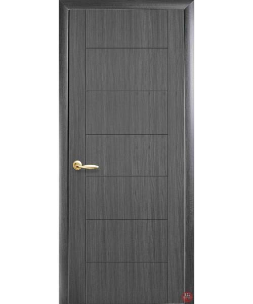 Межкомнатная дверь Новый стиль коллекция PLUSРина