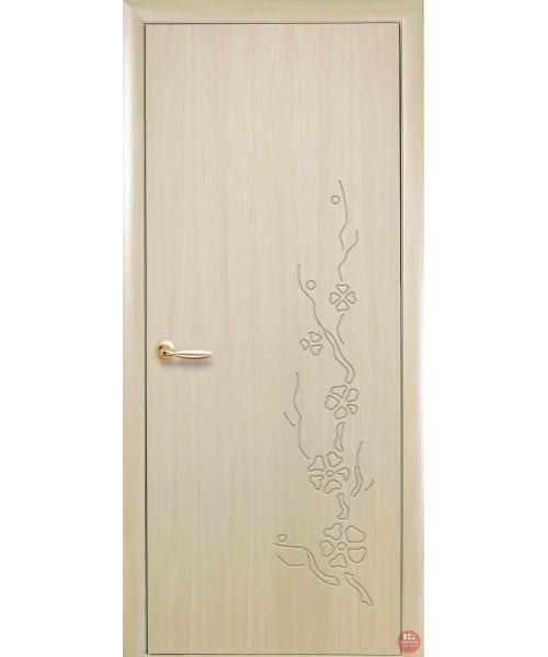 Межкомнатная дверь Новый стиль коллекция Колори Сакура