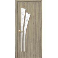 Межкомнатная дверь Новый стиль коллекция Модерн Лилия