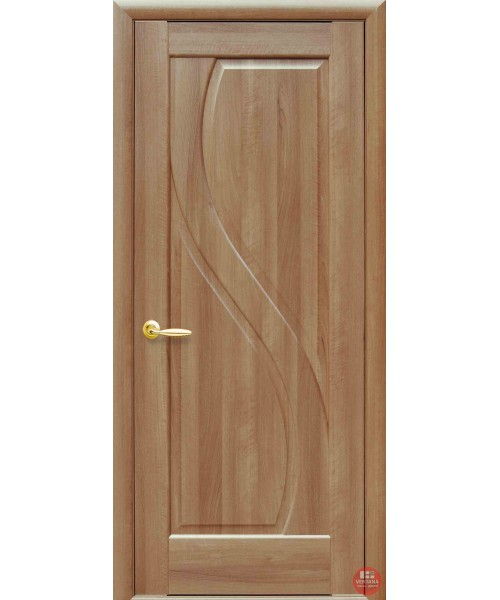 Межкомнатная дверь Новый стиль коллекция Маэстра Прима