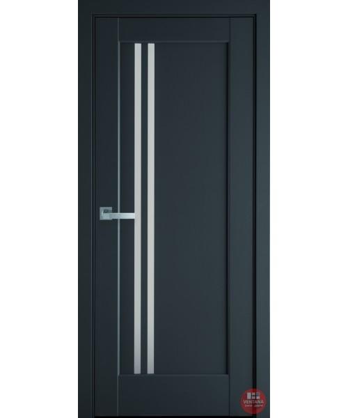 Межкомнатная дверь Новый стиль коллекция Ностра Делла