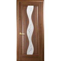 Межкомнатная дверь Новый стиль коллекция Маэстра Волна