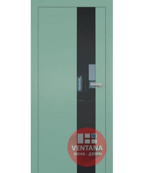Межкомнатная дверьOmega серия Art Vision A3