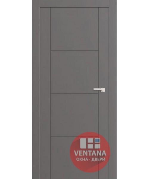 Межкомнатная дверь Omega серия Lenis F2