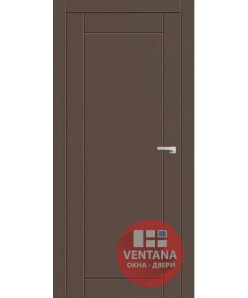 Межкомнатная дверь Omega серия Lenis F6