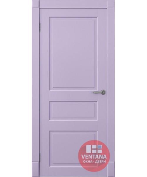 Межкомнатная дверьOmega серия Amore Classic Лондон ПГ