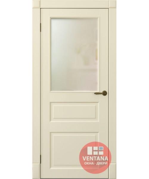 Межкомнатная дверьOmega серия Amore Classic Лондон ПО