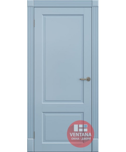 Межкомнатная дверьOmega серия Amore Classic Милан ПГ