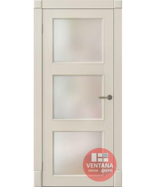 Межкомнатная дверьOmega серия Amore Classic Рим ПОО