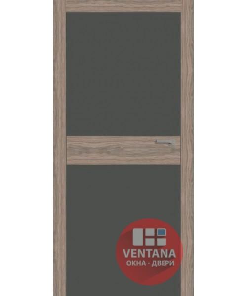 Межкомнатная дверь Omega серия Woodline W1