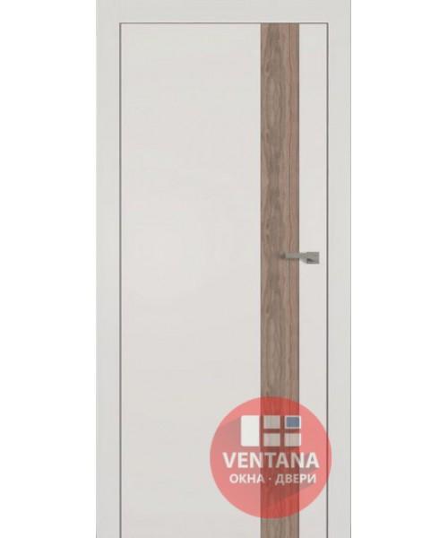 Межкомнатная дверь Omega серия Woodline W2