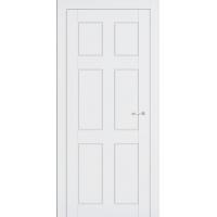 Межкомнатная дверь Omega серия Allure Америка ПГ
