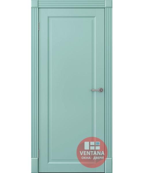 Межкомнатная дверьOmega серия Amore Classic Флоренция ПГ