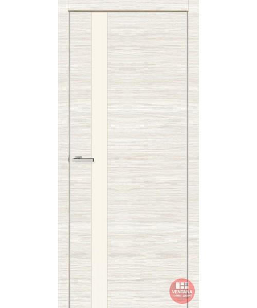 Межкомнатная дверь ОМиС Cortex Alumo 01