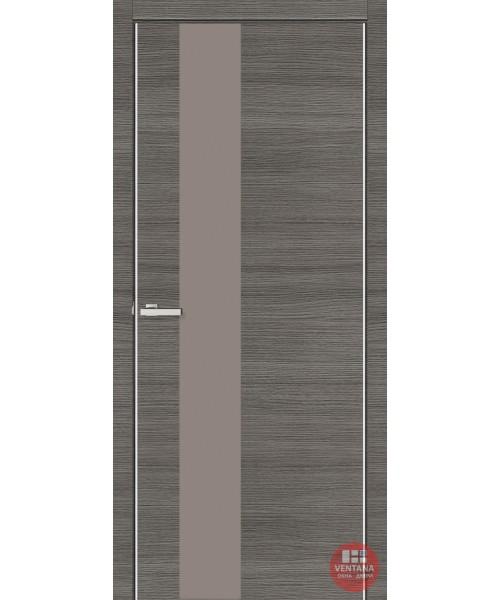 Межкомнатная дверь ОМиС Cortex Alumo 03