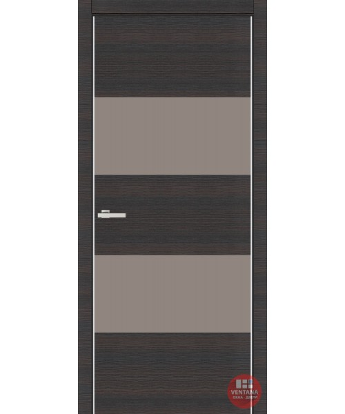 Межкомнатная дверь ОМиС Cortex Alumo 04
