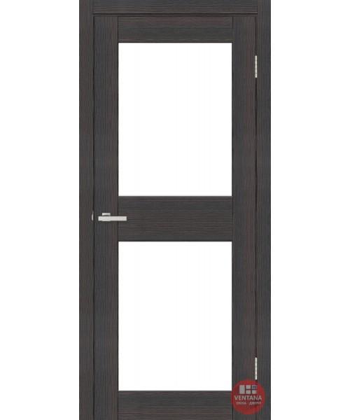 Межкомнатная дверь ОМиС Cortex Gloss 04