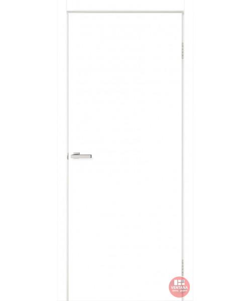 Межкомнатная дверь ОМиС Cortex глухое гладкое 40мм