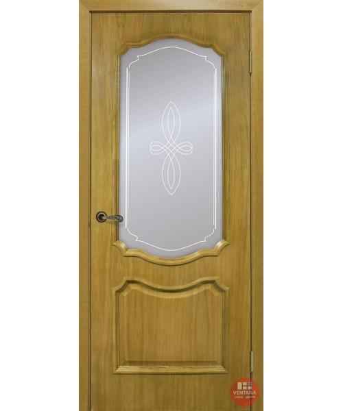 Межкомнатная дверь ОМиС Кармен СС+КР