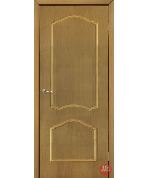 Межкомнатная дверь ОМиС Каролина ПГ