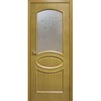 Межкомнатная дверь ОМиС  Лаура СС+КР