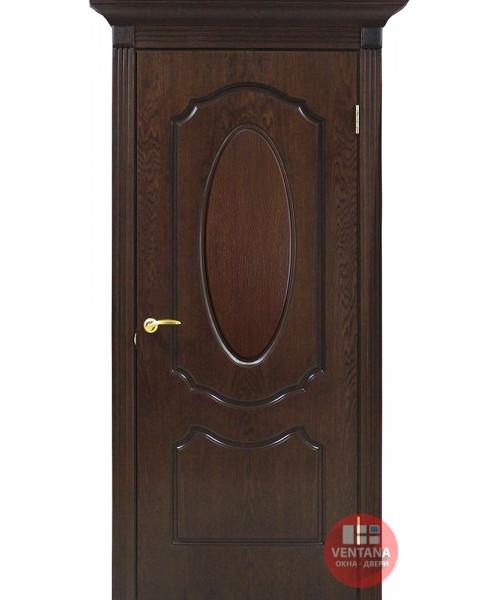 Межкомнатная дверь ОМиС Оливия ПГ