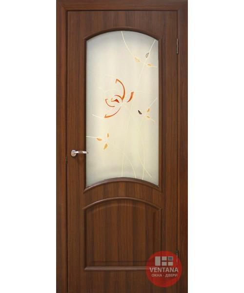 Межкомнатная дверь ОМиС Адель СС+КР