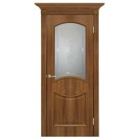 Межкомнатная дверь ОМиС Даниэлла СС+КР