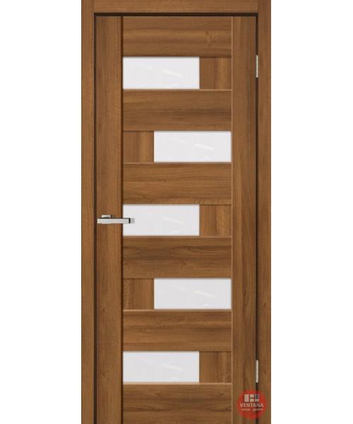 Межкомнатная дверь ОМиС Домино ПО