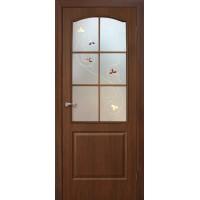 Межкомнатная дверь ОМиС Классика СС+КР