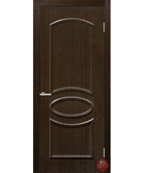 Межкомнатная дверь ОМиС  Лика ПГ