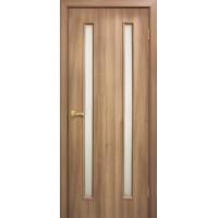 Межкомнатная дверь ОМиС Ника СС+КР