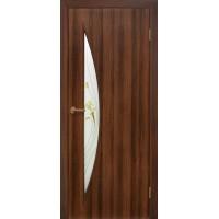 Межкомнатная дверь ОМиС  Парус СС+КР