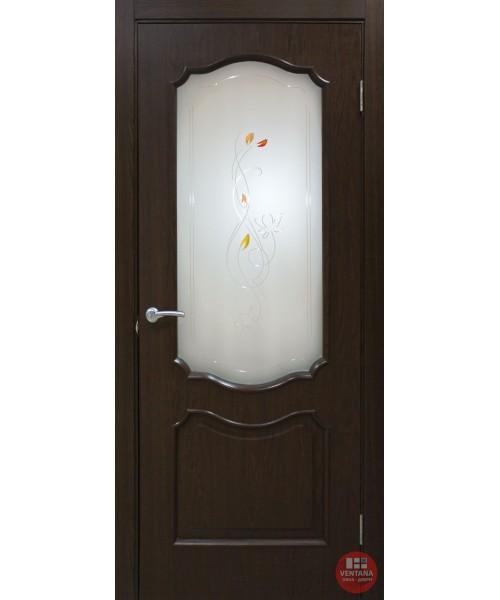 Межкомнатная дверь ОМиС Прованс СС+КР
