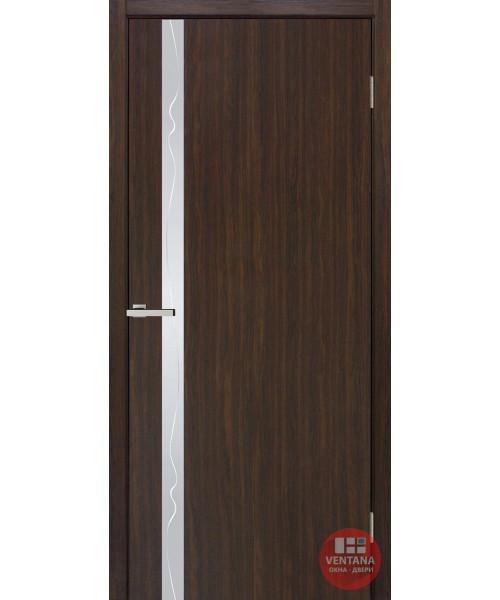 Межкомнатная дверь ОМиС Рубин ПО
