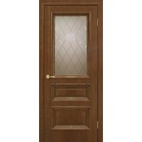 Межкомнатная дверь ОМиС Сан Марко СС+КР