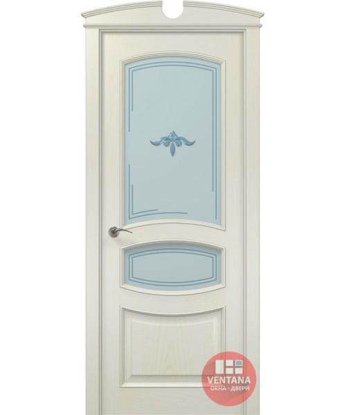 Межкомнатная дверь Папа Карло Ambasadore