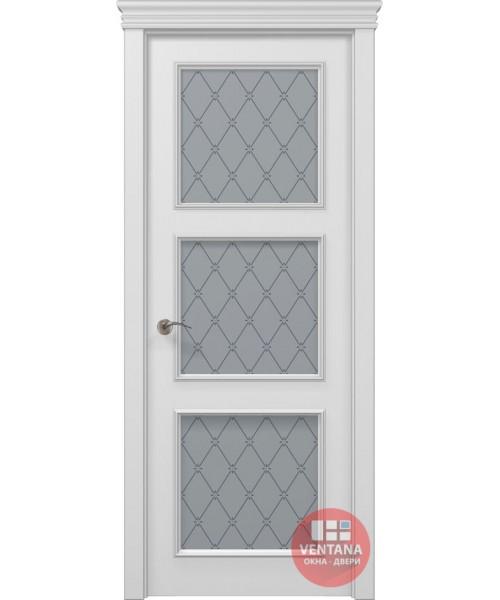Межкомнатная дверь Папа Карло ART-03
