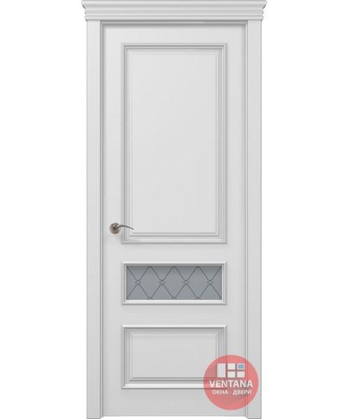 Межкомнатная дверь Папа Карло ART-04