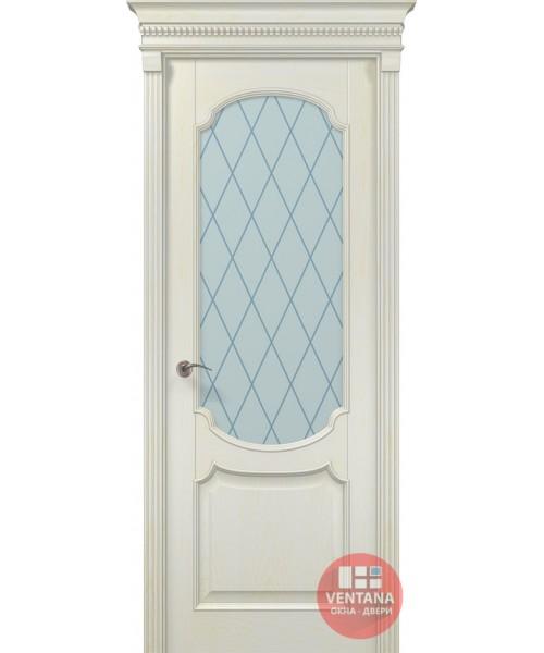 Межкомнатная дверь Папа Карло Barocco