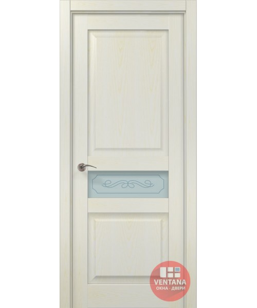 Межкомнатная дверь Папа Карло Bravo