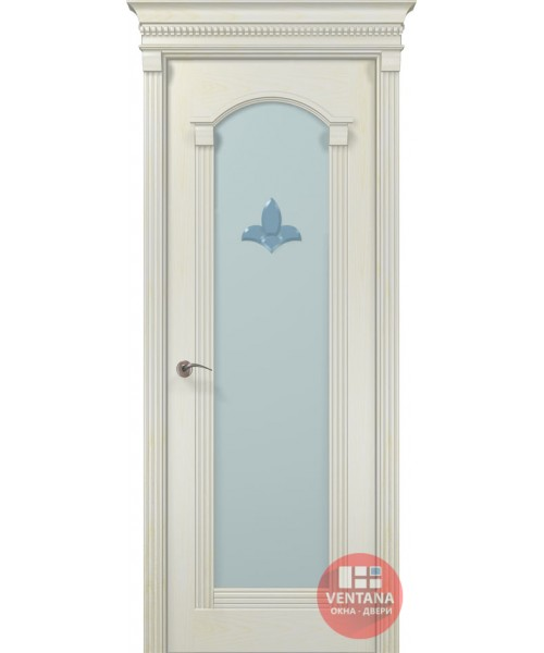 Межкомнатная дверь Папа Карло Britania