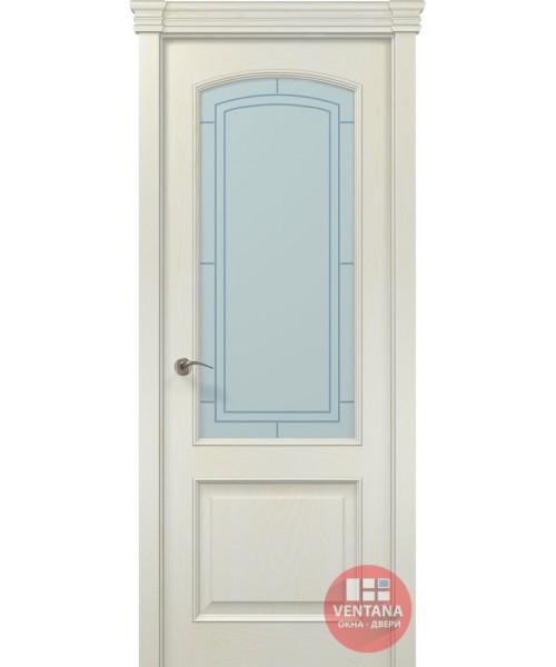 Межкомнатная дверь Папа Карло Duga