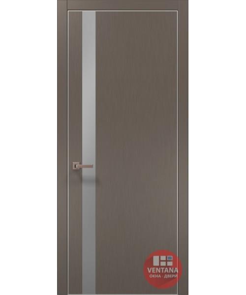 Межкомнатная дверь Папа Карло PLATO-04