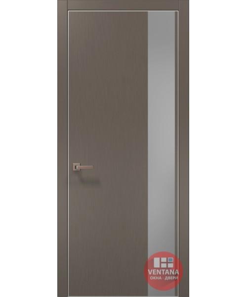 Межкомнатная дверь Папа Карло PLATO-05