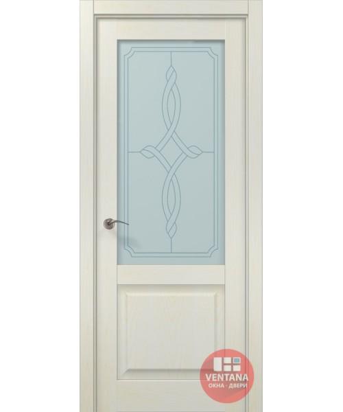 Межкомнатная дверь Папа Карло Prio