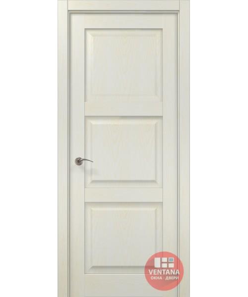 Межкомнатная дверь Папа Карло Tetra